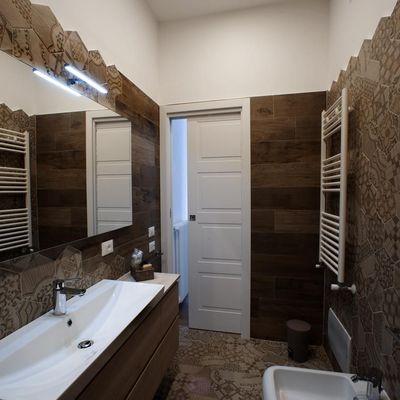 8 idee per un bagno moderno a meno di 600 €