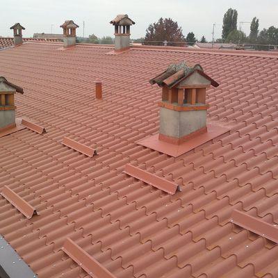 Tutto quello che devi sapere prima di rifare il tetto