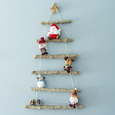 DIY: Alberi di Natale a cui non saprai resistere