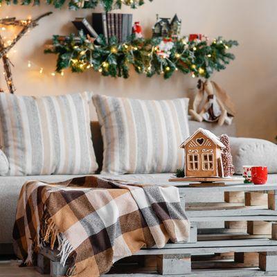 A Natale riciclo creativo: idee low cost per decorazioni green