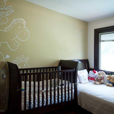 Come arredare casa per l'arrivo di un bambino