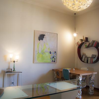 Ristrutturazione di un appartamento di 90 mq: il segreto è rinnovare senza stravolgere