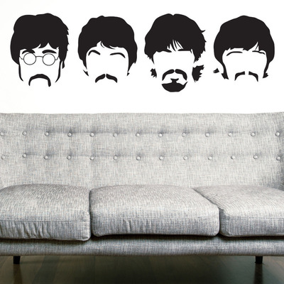 All you need is style: arreda la tua casa con i Beatles