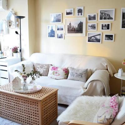 Idee e foto di saloni in stile classico per ispirarti for Foto di saloni