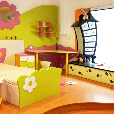 Idee e foto di camere da letto colorate per ispirarti - Camere da letto colorate ...