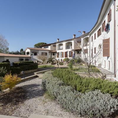 Borgo san Valentino, Poggio Mirteto