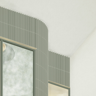 Sala da bagno turco domestico a Milano