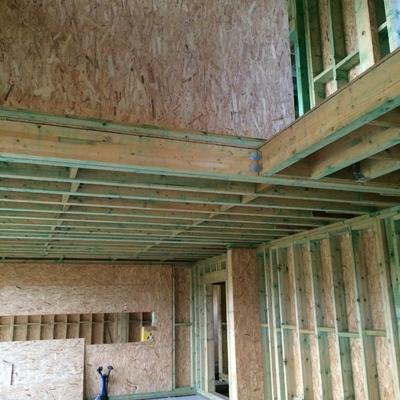 progetto casa in legno classe energetica A+