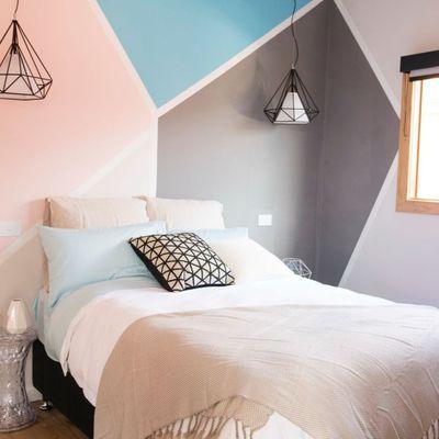 Dipingere pareti casa