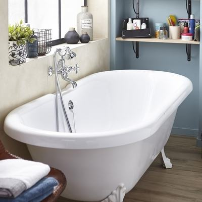 Dipingere vasca da bagno