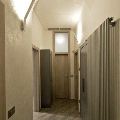 Appartamento in stile minimal nel centro storico di Mantova