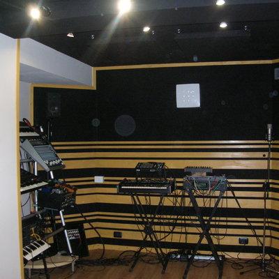Double Studio Registrazione DJ BRIOSKI    -   MILANO -