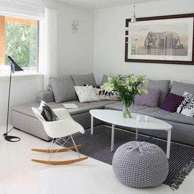 7 divani per una casa con stile