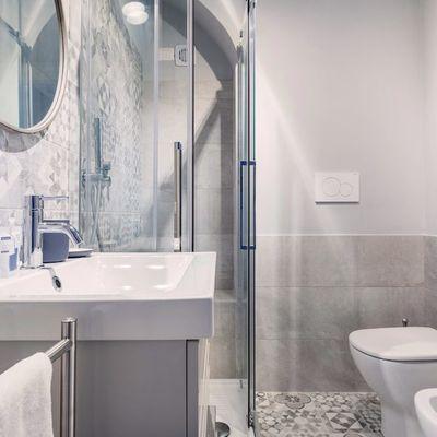 5 ristrutturazioni express per trasformare il bagno in 24h