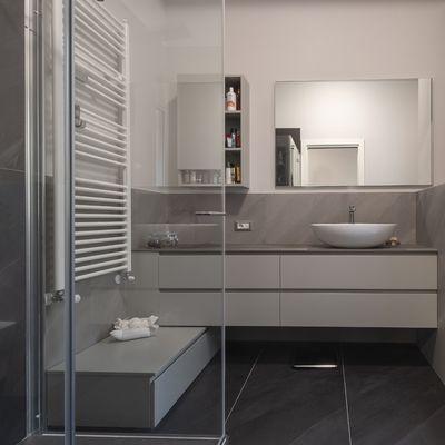 Sostituire la vasca da bagno con la doccia