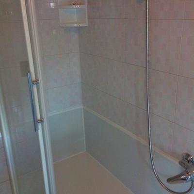 Progetto trasformazione vasca in doccia a Milano (MI)