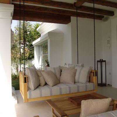 Oasi di relax nella tua casa