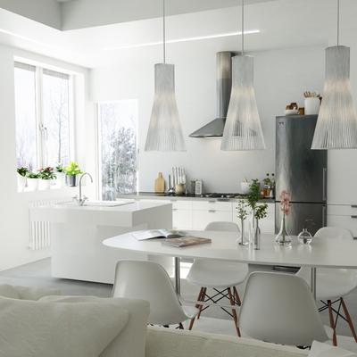 Ristrutturazione completa di un appartamento privato a Firenze