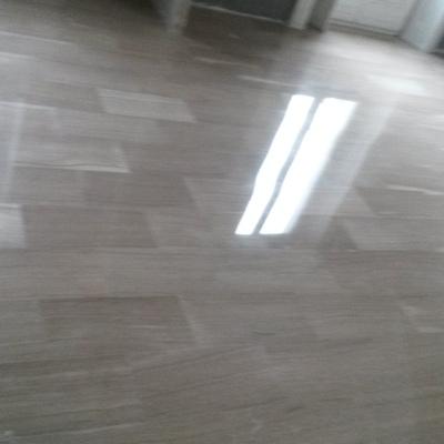 Progetto varie lucidature marmo a Milano (MI)