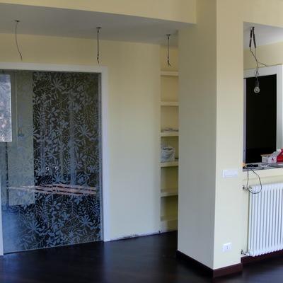 Progetto Ristrutturazione Appartamento Africa