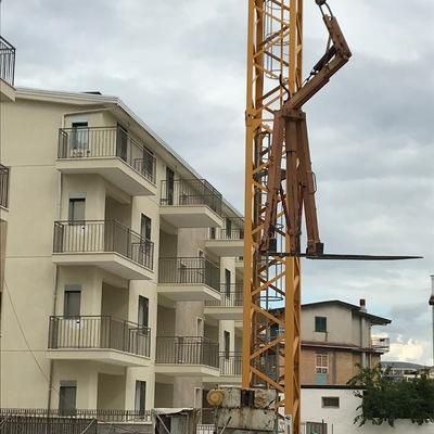 Parco Residenziale da 36 Appartamenti realizzati su commissione