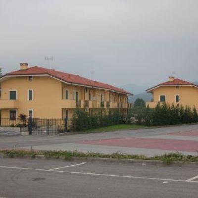 Progetto Costruzione di edifici plurifamiliari