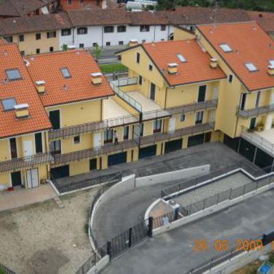 Progetto realizzazione Edificio plurifamiliare