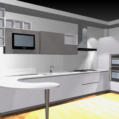Elaborazione 3D alternativa