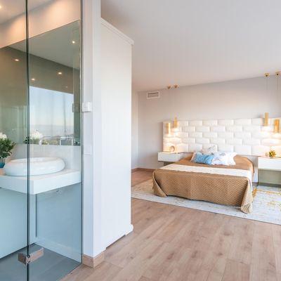 5 bagni in camera che ti piaceranno da morire