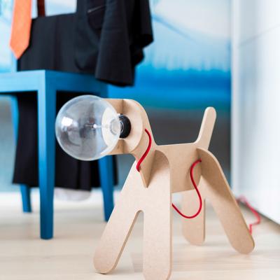 eno studio cutie dog