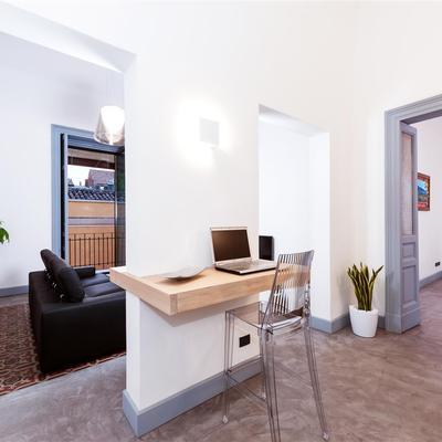 Ristrutturazione casa privata moderna