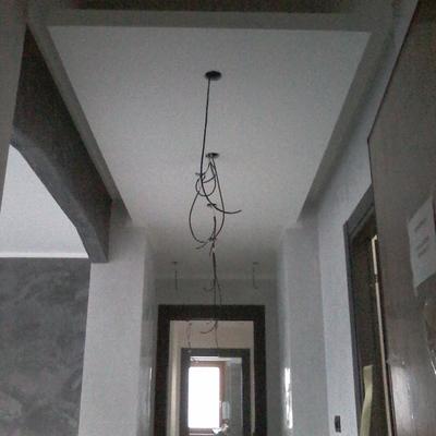 Tinteggiatura interna di alloggio (nuovo) privato