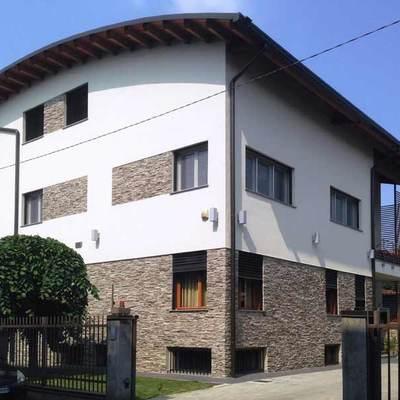 Sopralzo a Paderno Dugnano (MI) - Progetto: Arch. Rossetti
