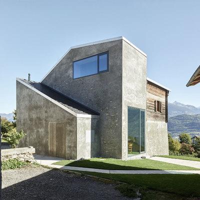 Prezzi e idee per una ristrutturazione esterno casa for Casa ristrutturazione idee