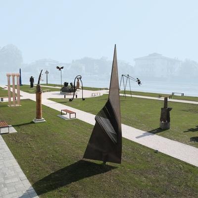 Tra arte e design: città che diventano musei