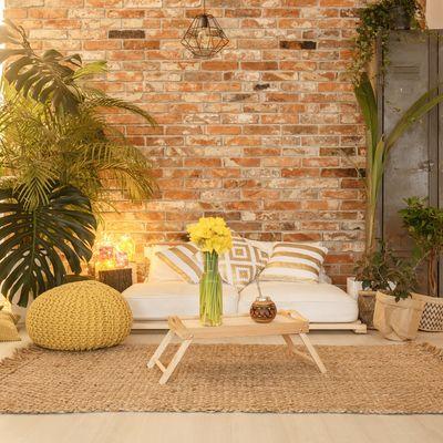 Costruisci una veranda  (e sfruttala tutto l'anno)