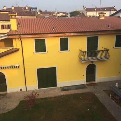 Rifacimento tetto e facciata San Bonifacio (VR)
