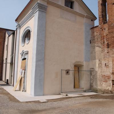 Progetto Castello di Legnano