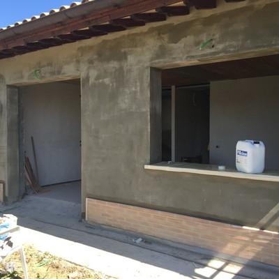 Realizzazione casa