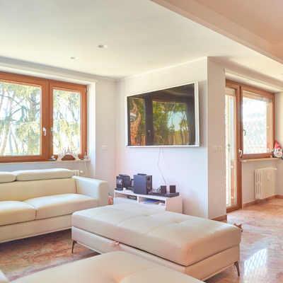 Ristrutturazione Appartamento Pineta Sacchetti