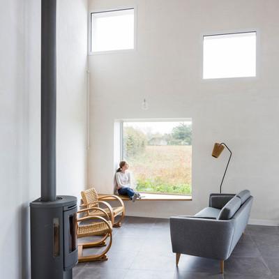 Prezzi tipi e materiali per le finestre habitissimo - Finestra interna ...