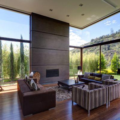 Tecnologie smart applicate ai vetri per l'edilizia