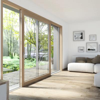Preventivo ringhiere e recinzioni in alluminio online - Finestre scorrevoli prezzi ...