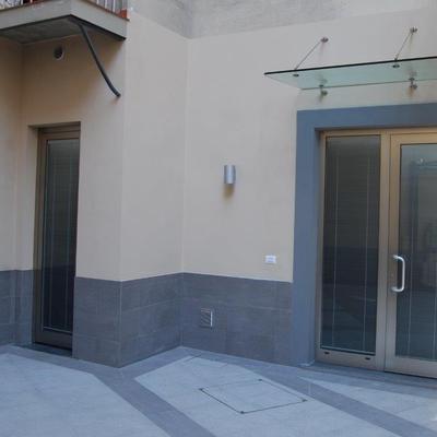 Progetto per ristrutturazione di ufficio a Firenze (FI)