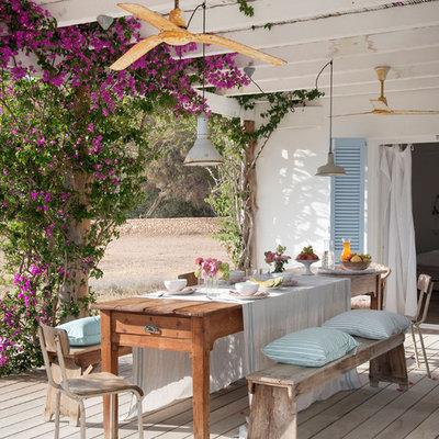 Una casa a Formentera dove vorrete trasferirvi oggi stesso