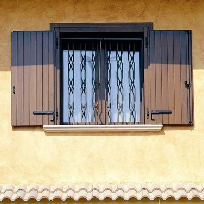 Fornitura scuri e Finestre Italia