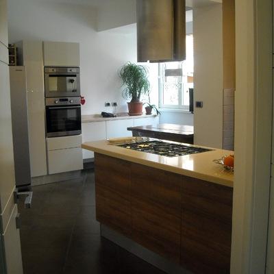 Foto 2 cucina realizzata