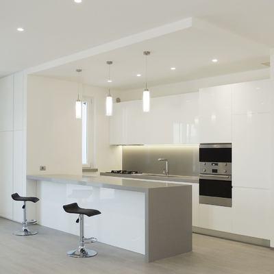 Una casa su misura: il progetto dell'interior designer Sassi