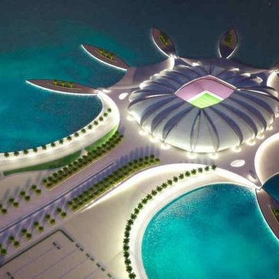 Gli stadi di calcio piú incredibili del mondo