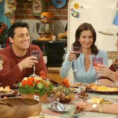 Le cucine piú famose della televisione